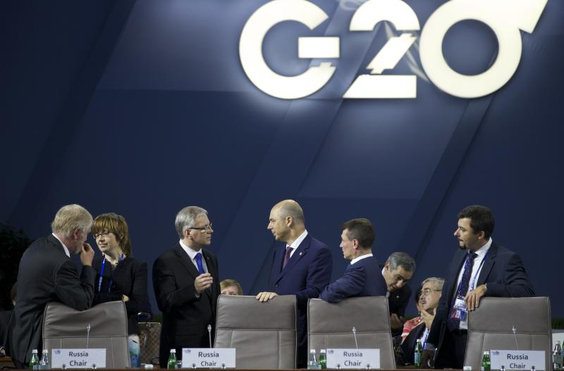 News Summary: G-20 wants taxes from multinationals