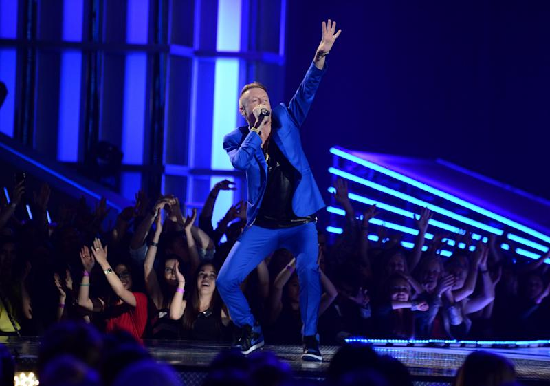 Timberlake, Macklemore lead with 6 MTV VMA nods