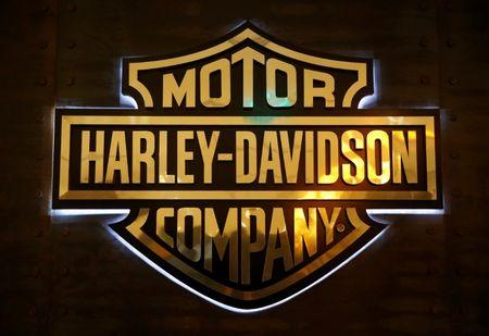 Harley-Davidson Inc (HOG) Receives Equal Weight Rating from Barclays PLC