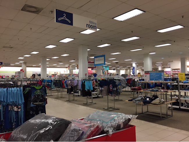 Sears Names New CFO, Provides Update On Turnaround Plan