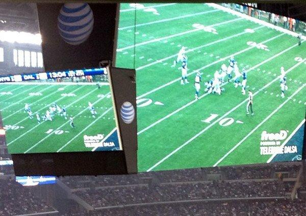 "Teledyne DALSA-Powered ""freeD"" Replay Makes NFL Premiere"