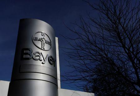 Bayer says had productive meeting with Trump over Monsanto deal