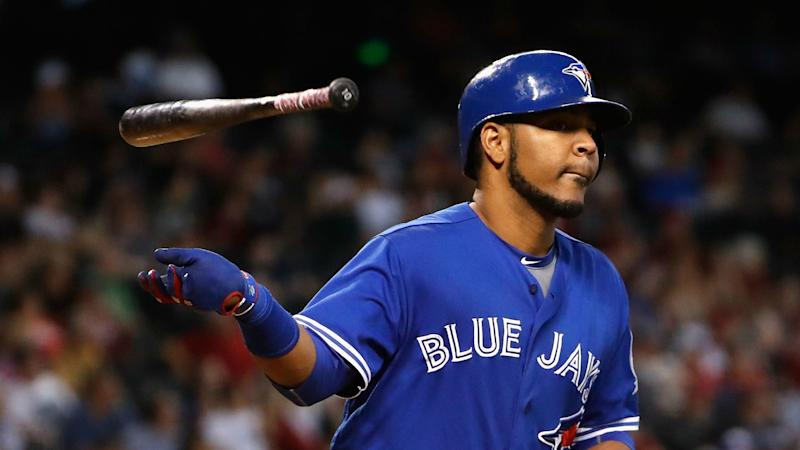 Indians win Edwin Encarnacion sweepstakes with reported $65 million deal