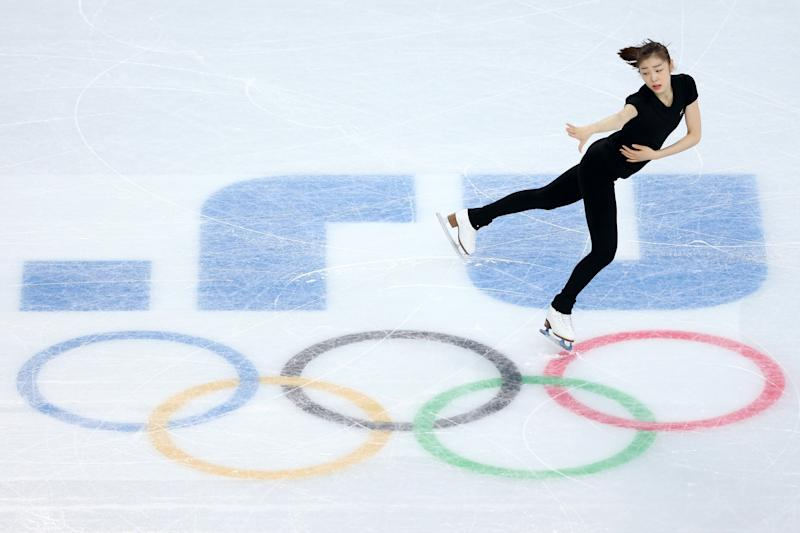 Around the Games: Day 11 - 2014 Winter Olympic Games