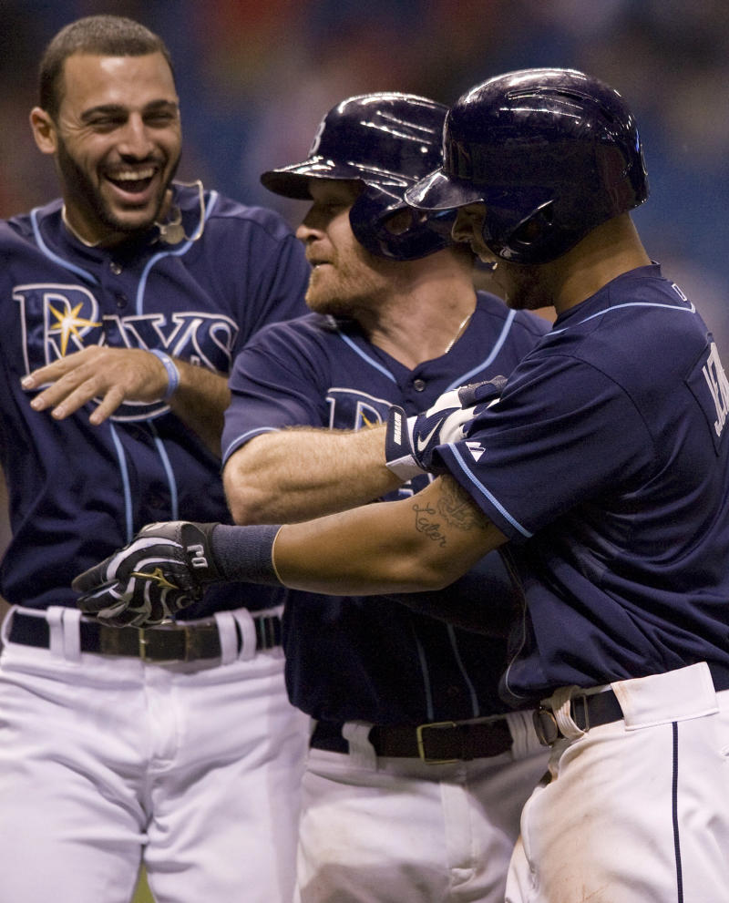 Red Sox blow 5-run lead, lose 6-5 to Rays in 15