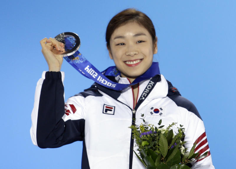 SKorea to file complaint over Olympic judging