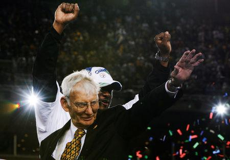 Pittsburgh Steelers Owner Dan Rooney Dead At 84