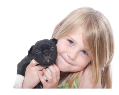 """<div class=""""caption-credit""""> Photo by: iStock</div><div class=""""caption-title"""">Teach a Child</div>Let the children in your life learn the proper ways that animals should be treated. This starts when they are very young. Teach them compassion for all living creatures. The best way to do this? Give them the privilege of growing up with a beloved pet. <br> <b>MORE ON BABBLE</b> <br> <a rel=""""nofollow"""" target="""""""" href=""""http://www.babble.com/pets/16-reasons-why-cats-are-better-than-people/?cmp=ELP bbl lp YahooShine Main  050613  BeKindToAnimalsWeek10ThingsYouCanDoRightNow famE   """">16 reasons why cats are better than people</a> <br> <a rel=""""nofollow"""" target="""""""" href=""""http://www.babble.com/pets/12-surprising-pets/?cmp=ELP bbl lp YahooShine Main  050613  BeKindToAnimalsWeek10ThingsYouCanDoRightNow famE   """">The 12 strangest family pets from around the world</a> <br>"""