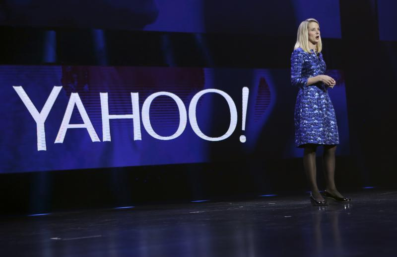 Marissa Mayer To Leave Yahoo Board After Verizon Buys Assets