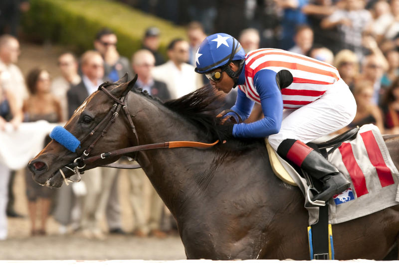 Fed Biz wins San Diego Handicap at Del Mar