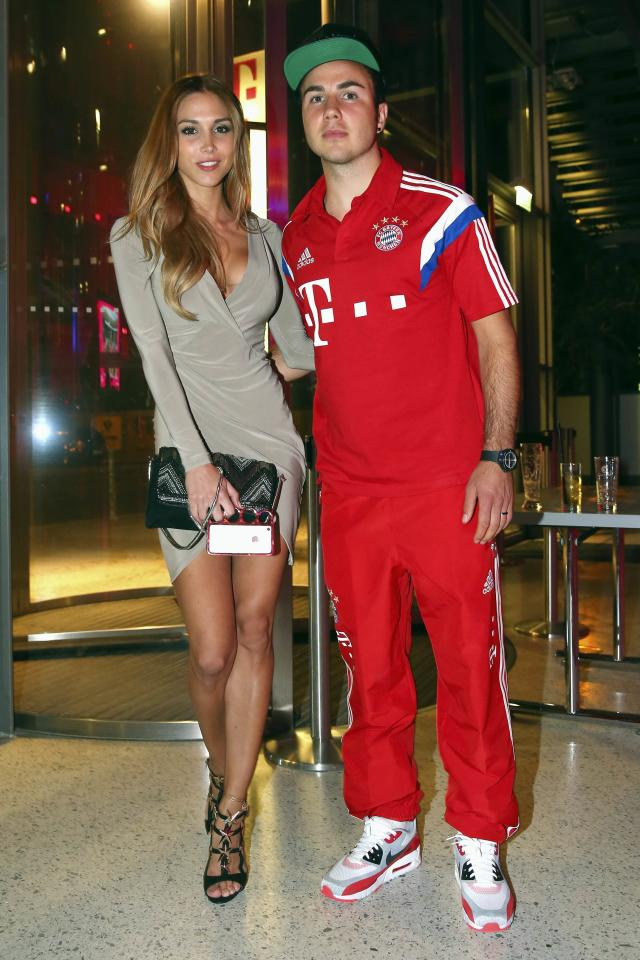 REFILE - ADDING SURNAME OF ANN-KATHRIN