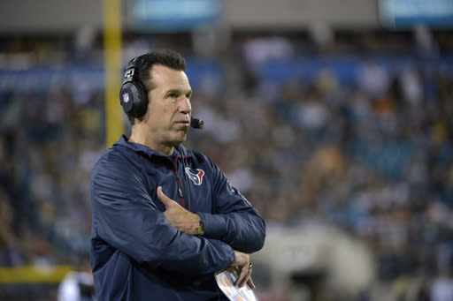 Ravens hire Kubiak to be offensive coordinator