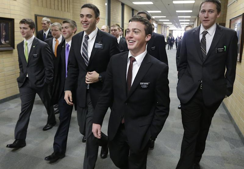 Utah faces revenue gap as students go on missions