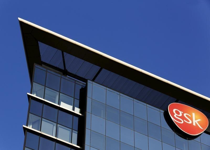 GSK sees earnings rise amid good demand for vaccines