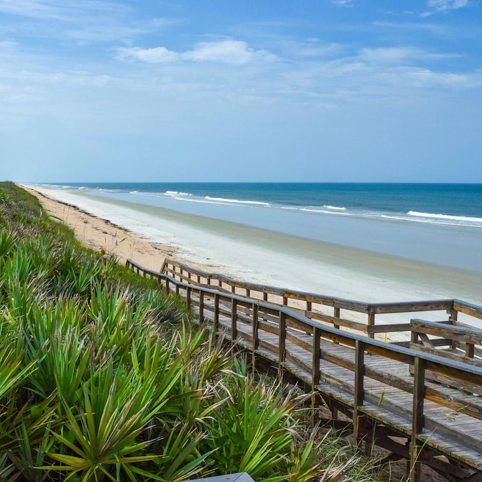 Best East Coast Beaches Not In Florida