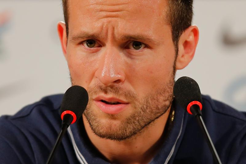 Cabaye warns team against World Cup overconfidence