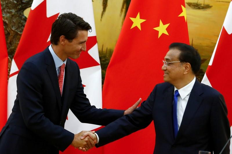 Alibaba to connect Canadian SMEs with Chinese consumers