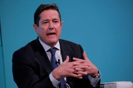 Barclays boss under investigation in whistleblower case