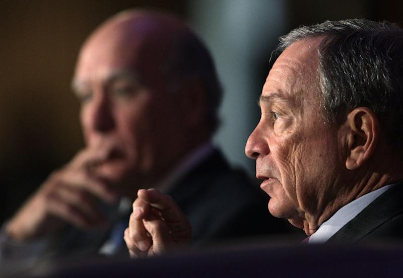 Bloomberg wants election debate on immigration