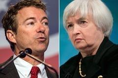 Rand Paul wants to hold Yellen nomination: Source