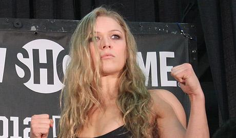 UFC 207: Ronda Rousey doesn't want to fight anymore, claims rival