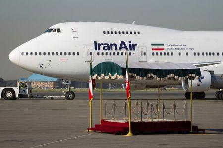 Airbus says has first United States licence to deliver planes to Iran