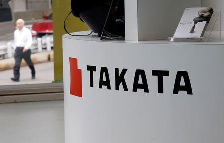 Takata Said to Get Five Bids With KKR, Daicel Among Suitors