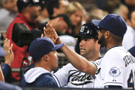 Seth Smith signs $13 million deal with Padres