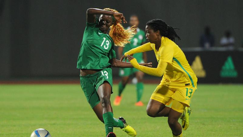 AWCON 2016: Nigeria, Cameroon set for final clash