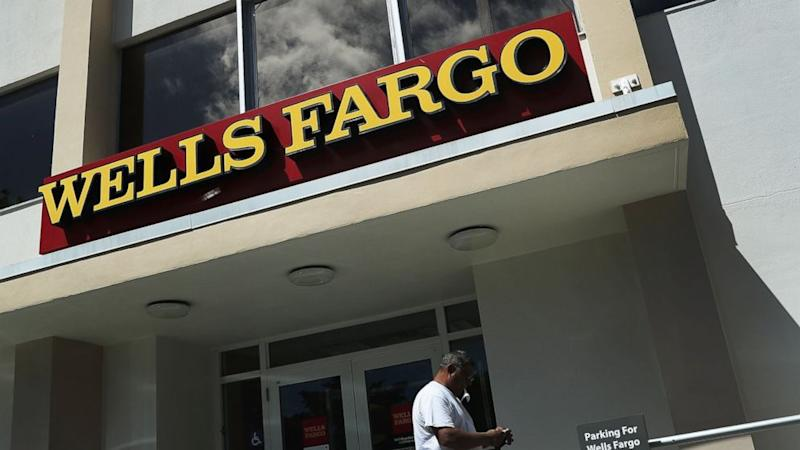 Wells Fargo no longer world's most valuable bank