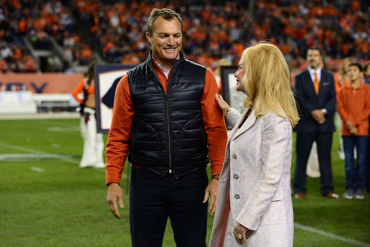 49ers GM John Lynch is open to trading the No. 2 pick in the 2017 NFL Draft