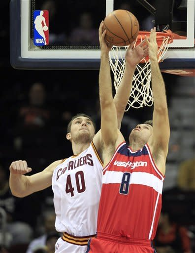 Beal leads Wizards past Cavaliers, 99-95