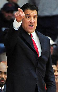 All about the Big East: St. John's start