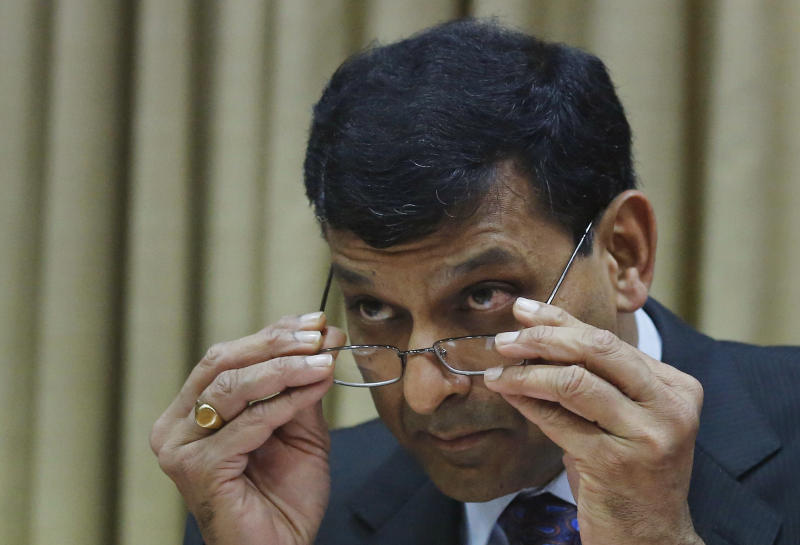News Summary: Indian central bank hikes rate