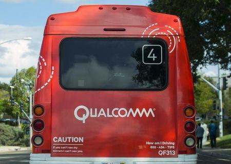 Qualcomm Stock Surges on Report of Interest in Acquiring NXP