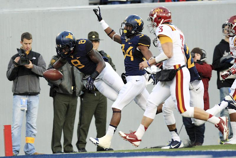 Iowa St beats West Virginia 52-44 in 3 OTs