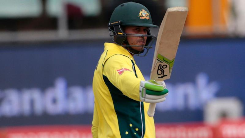 Khawaja and Zampa guide Australia to dominant win
