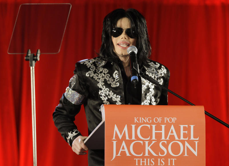 Expert: Jackson would have earned $1B on comeback