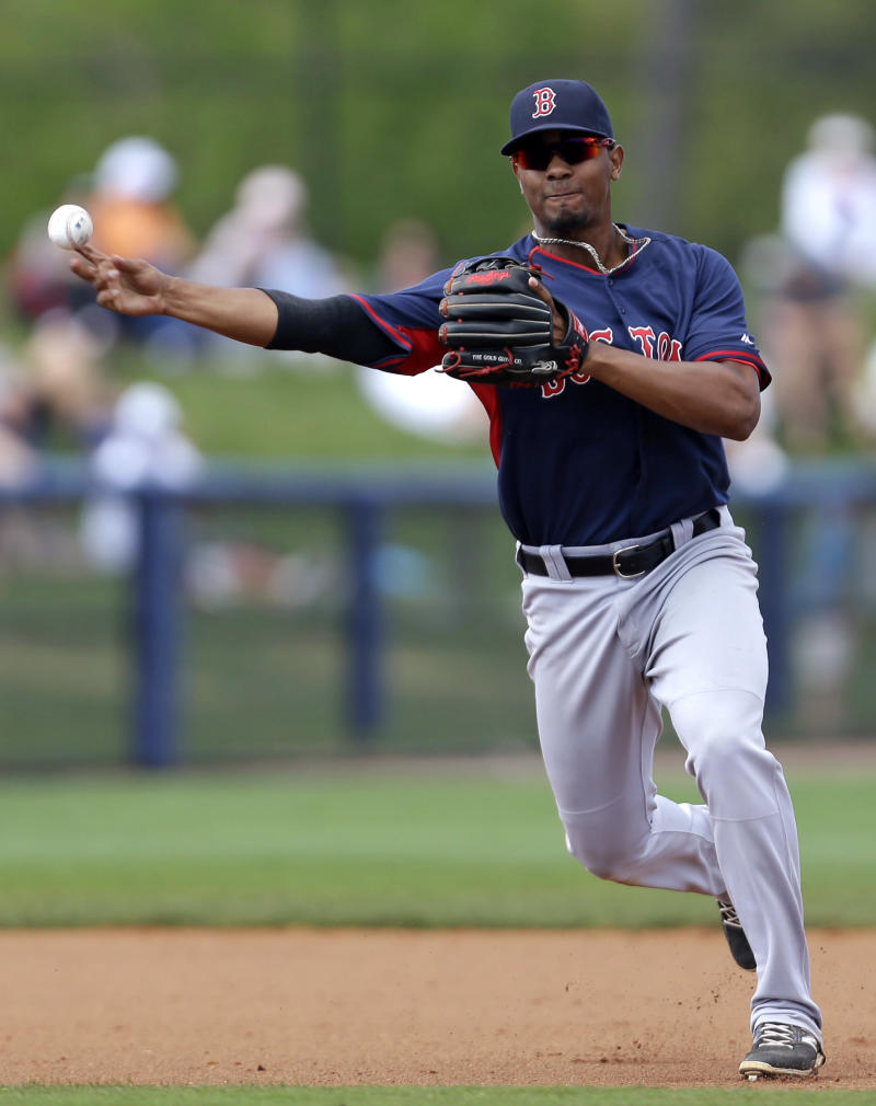 MLB 2014: Pitching prospects could have impact