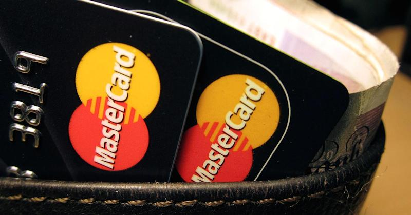 Mastercard Inc Rises After Earnings, Exxon Mobil Corporation Declines