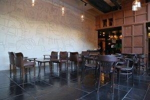 Hotel in Ahmedabad Launches Its Swanky New Coffee Bar JAVA+