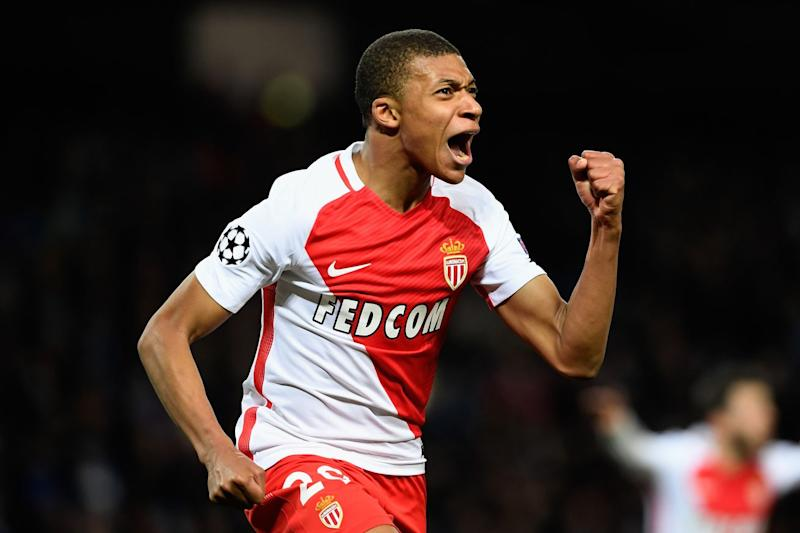 Monaco Stun Dortmund With 2 Goals In Opening 20 Minutes