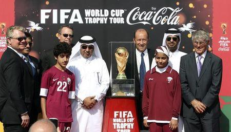 FIFA ethics judges ban Qatari election candidate for 1 year