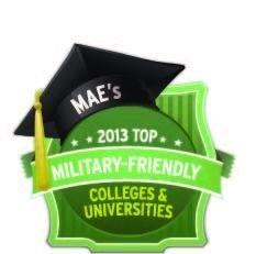 Grantham University Named Top Military-Friendly University by Military Advanced Education