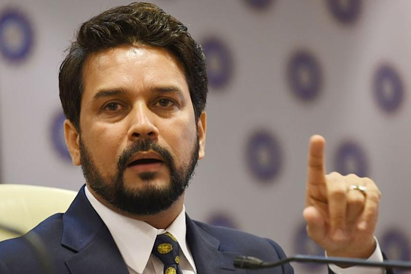 Former BCCI chief Anurag Thakur tenders unconditional apology in contempt case
