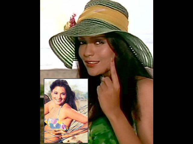 <b>Zeenat Aman</b><br> A successful actress, model and former beauty queen, Zeenat's married life and her relationship both were unfortunately far away from being perfect. In the 80s Zeenat in her relationship with already married Sanjay Khan ended on a terrible note. There were reports in the print that Sanjay brutally bashed up Zeenat in front of his wife in hotel Taj.