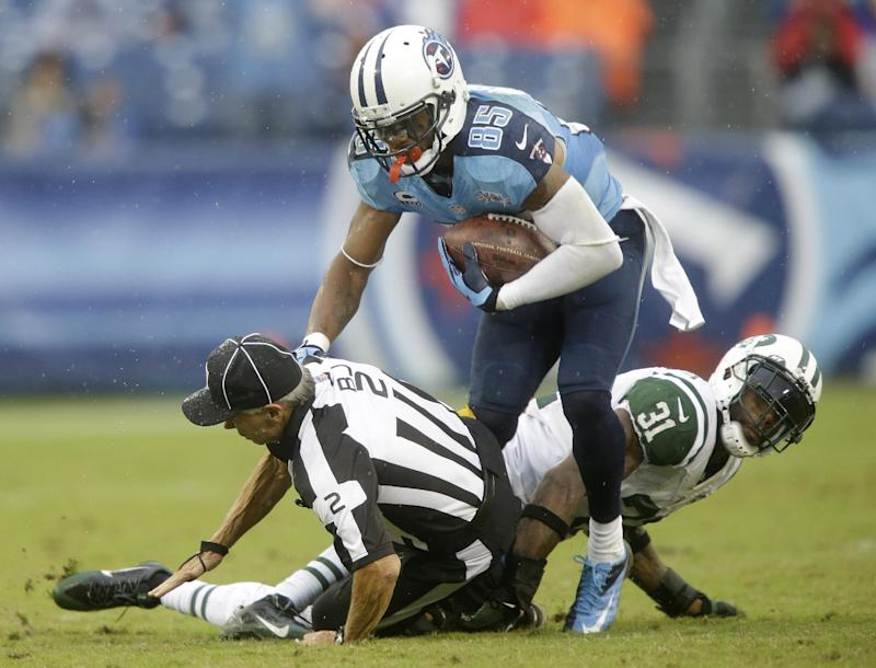 Jets, Geno Smith have lots to fix after 4 games
