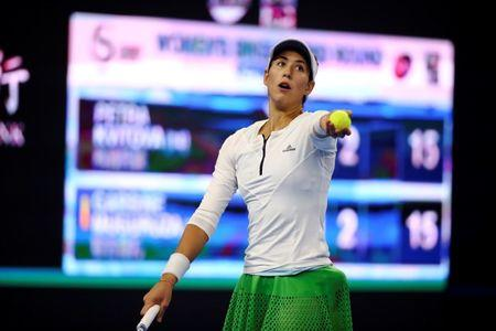 Keys to debut in WTA Finals