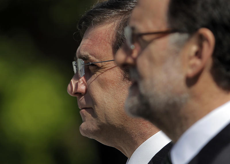 Spain, Portugal demand quick action on bank union