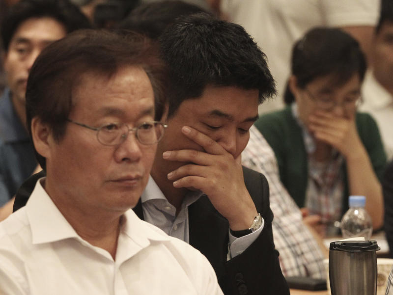 SKorea proposes talk with NKorea on joint complex